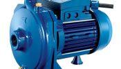 Matra serie CD Hidromar electrobombas centrifugas