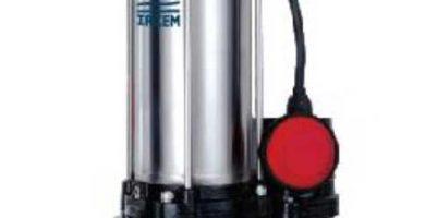 Davoli electrobombas sumergibles